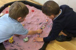 school sensory storytelling sensory storytime