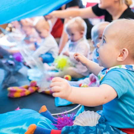 story sensory baby classes exeter, sensory storytelling exeter