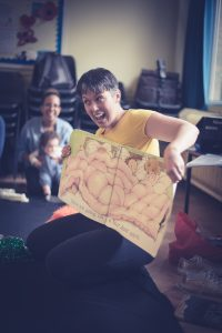 sensory storytelling workshop sensory storytelling for schools