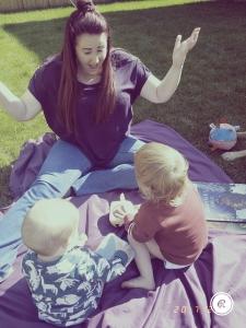 baby classes Cheshire