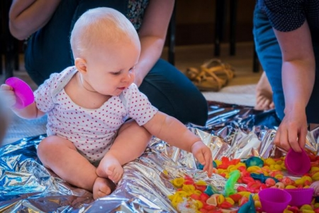 baby classes in High Wycombe