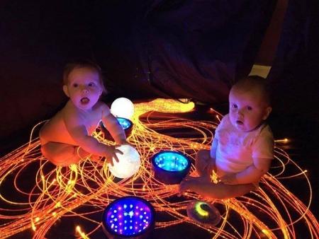 baby class in aylesbury