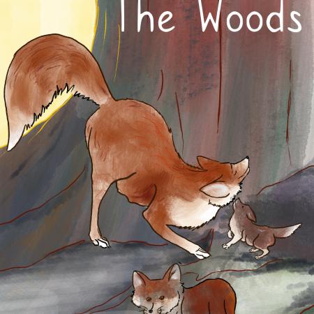 fox childrens book