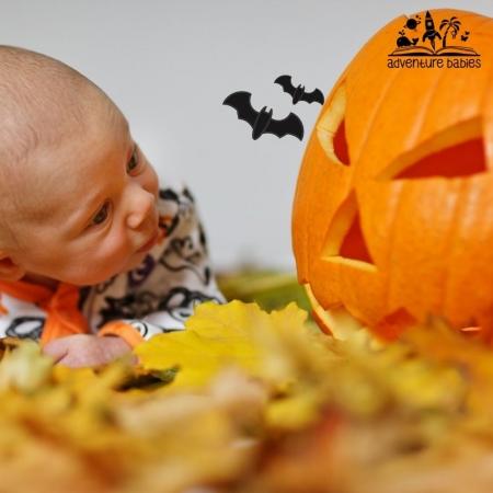 Cramlington halloween